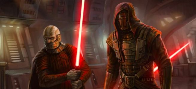 Rumor: 'Star Wars: Knights of the Old Republic' Video Game Remake Might Still Be Happening