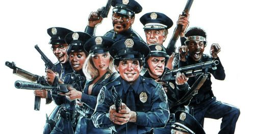 11 Reasons the Police Academy Franchise Is a Timeless Cult