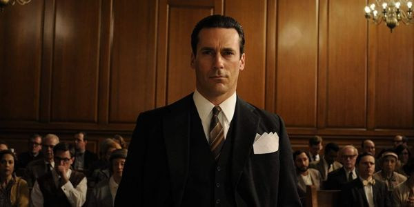 Jon Hamm: 10 Best Movie Roles, According To IMDb | ScreenRant