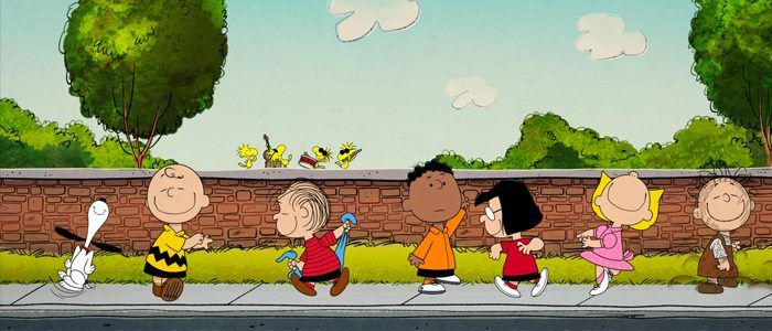 New 'Peanuts' Specials and 70th Anniversary Documentary Coming to AppleTV+, Along With Your Favorite 'Peanuts' Holiday Classics