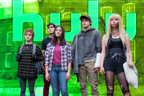 'The New Mutants' Needs to Be Released on Hulu Right Now