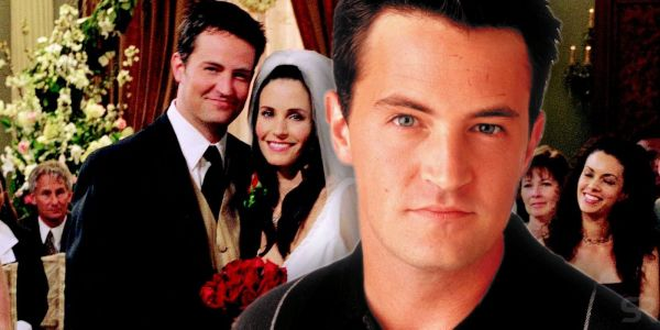 Friends' Original Chandler Plan Would've Killed The Show