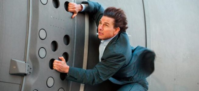 'Mission: Impossible 7' Filming Will Resume in September
