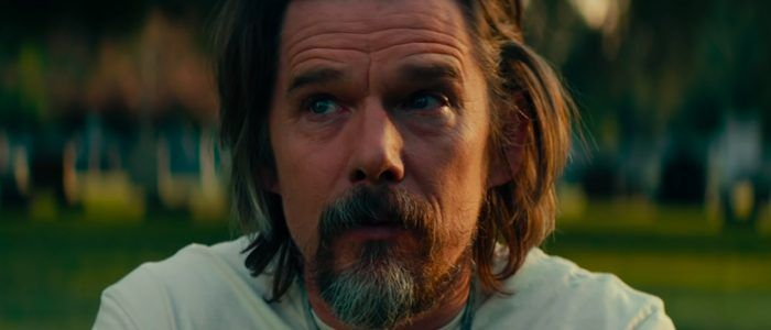 Daily Podcast: Ethan Hawke in the MCU, Zack Snyder's Justice League, Godzilla vs. Kong, a D&D TV Show, and More