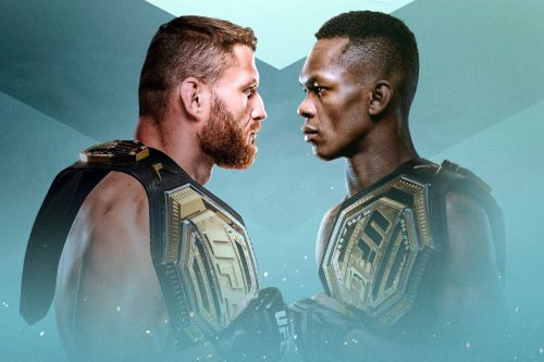 How To Watch UFC 259: Card, Time, Blachowicz vs. Adesanya Live Stream Info, And More