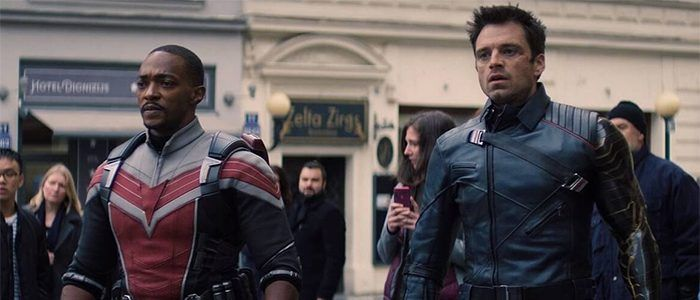 'The Falcon and the Winter Soldier' Surprise Cameo Has a Big Role in Marvel's Future