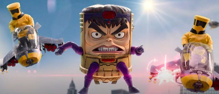 'M.O.D.O.K.' Trailer: Marvel's Hulu Series About the Maniacal Supervillain Debuts Next Month