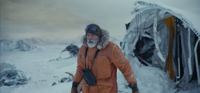 'The Midnight Sky' Trailer: George Clooney is the Last Man on Earth