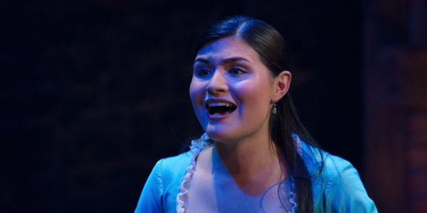 How Hamilton's Phillipa Soo Believes The Musical Will Impact The Next Generation