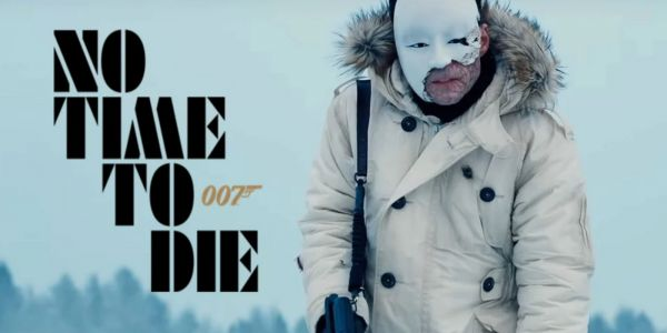 James Bond: No Day To Die: 10 Questions We Have From The Trailer