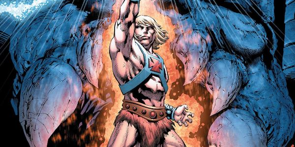 Report: Sony May Sell the He-Man Movie To Netflix