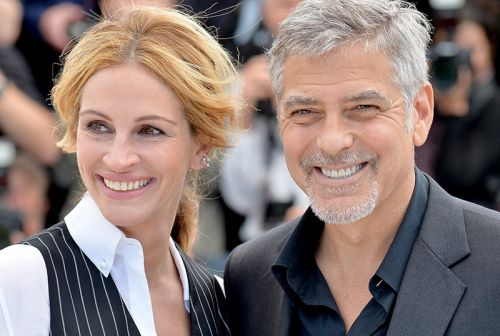 Ticket to Paradise: George Clooney & Julia Roberts Reuniting for Rom-Com