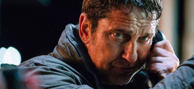 Gerard Butler Files a Lawsuit of His Own Over 'Olympus Has Fallen' Profits