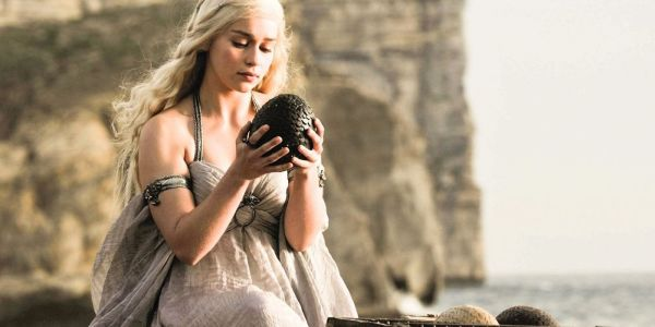 Game Of Thrones: 5 Moments Daenerys Targaryen Was A Genius