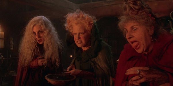 Hocus Pocus: 10 Things That Make No Sense About Thackery Binx