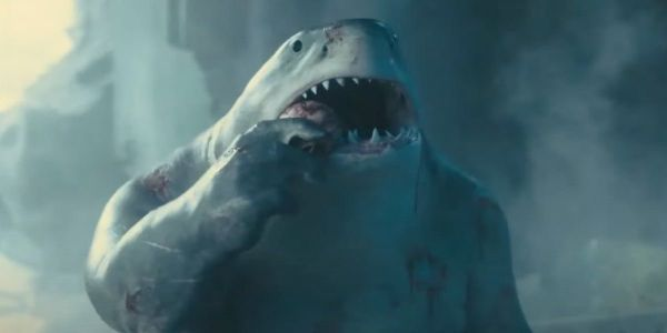 King Shark: 5 Things To Know About The Suicide Squad Member From The Comics
