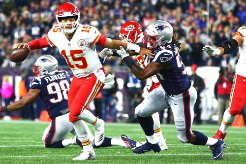 Chiefs Vs. Bills Live Stream: How To Watch The Chiefs-Bills Game Live