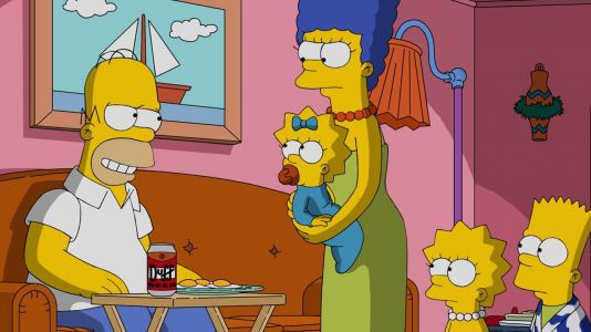 Disney Plans to Fix The Simpsons Aspect Ratio Problem in 2020