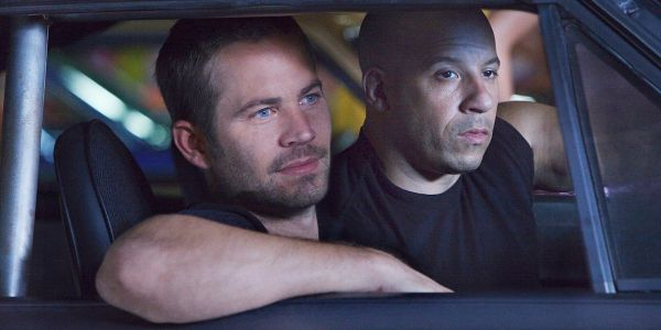 Vin Diesel Reveals How Paul Walker Was Actually The Catalyst For His Singing Career