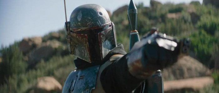 Daily Podcast: The Book of Boba Fett, Spider-Man: No Way Home, F9, and Knives Out 2