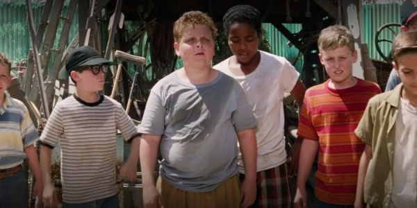 Why The Sandlot Has Withstood The Test Of Time Better Than Other Kids Sports Movies