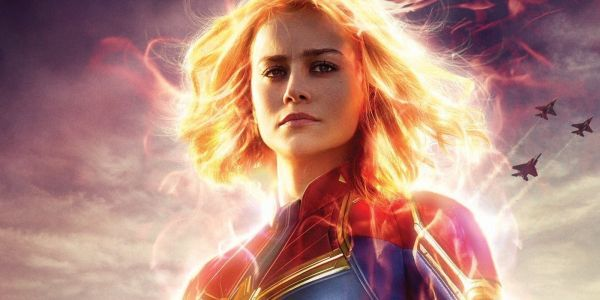 Captain Marvel Has More Mistakes Than Any Other 2019 Movie
