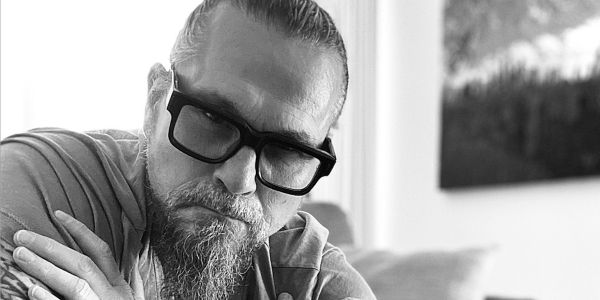 Sons Of Anarchy's Kurt Sutter Is Teaming With Netflix And Blumhouse For Bloody Directorial Debut