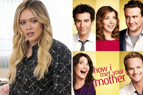'How I Met Your Father' Hulu Series Casts Hilary Duff