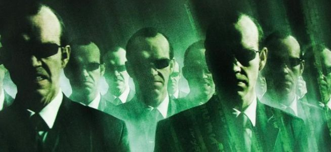 'The Matrix 4' Won't Bring Back Hugo Weaving as Agent Smith, But It Sounds Like That Was the Original Plan