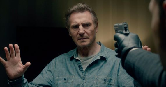 Liam Neeson's Honest Thief Wins 2nd Box Office Weekend with $2.3M