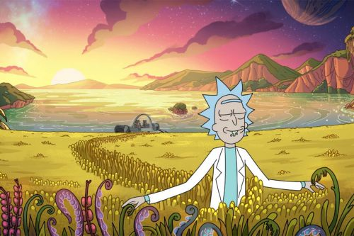 'Rick and Morty' Season 4 Returns in May