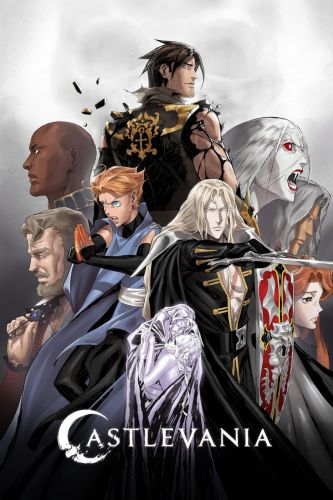 Netflix Releases Teaser For Castlevania's Fourth and Final Season