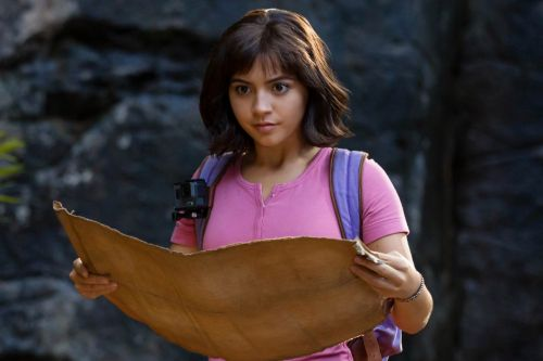 Stream It Or Skip It: 'Dora and the Lost City of Gold' on Amazon Prime and Hulu, in Which a Cartoon Kid Star Becomes a Confident Live-Action Teen