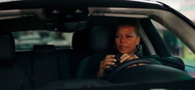 'The Equalizer' Trailer: Queen Latifah is on a Mission to Fight Injustice