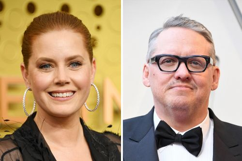 Amy Adams, Adam McKay Reunite for Netflix Limited Series 'Kings of America'
