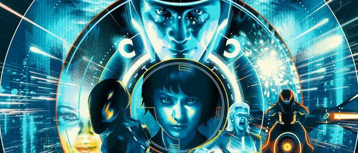 'Tron: Legacy' Soundtrack Getting a Deluxe Vinyl Edition From Mondo