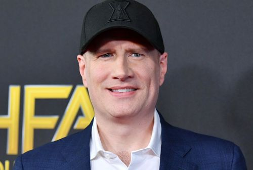 The Eternals: Kevin Feige Reveals First Details on New MCU Film