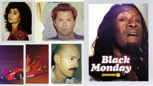 Showtime Changes Schedule for Black Monday & New Docuseries