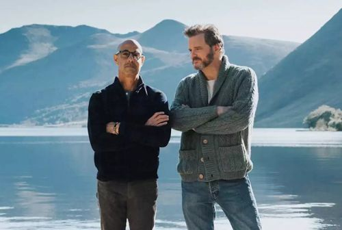 Colin Firth & Stanley Tucci-Led Supernova Acquired by Bleecker Street