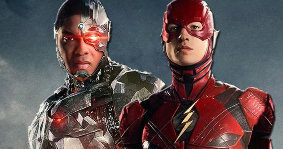Ray Fisher Confirms Cyborg Exit in The Flash with a Statement Against Warner Bros
