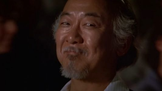 More than Miyagi: The Pat Morita Story Trailer Remembers the Life of an Icon