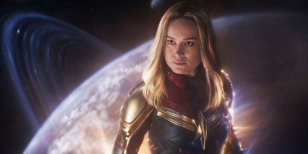 Surprise, Not Even Brie Larson Knows When Captain Marvel 2 Is Happening