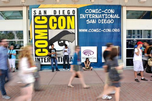 San Diego Comic-Con Goes Virtual Again, Plans in-Person November Event