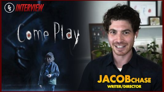 CS Video: Writer/Director Jacob Chase on Horror Pic Come Play