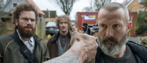 'Riders of Justice' Trailer: Mads Mikkelsen is Mad as Hell in Danish Revenge Thriller