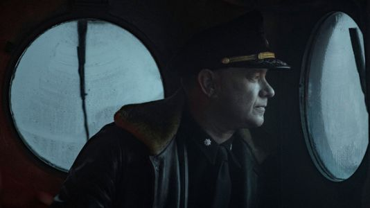 World War II Naval Drama 'Greyhound' Charts A Trim, Efficient Course