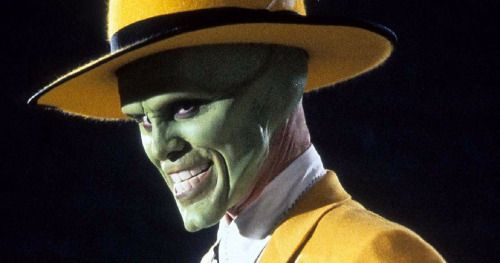 Jim Carrey Will Do The Mask 2 Only Under One Specific