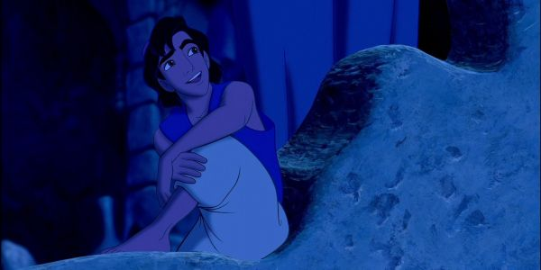 Disney: 10 Best Quotes From Aladdin | ScreenRant