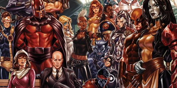 X-Men Reveal The REAL History of Marvel's Mutant Race