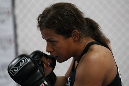Biopic in the Works on Transgender MMA Fighter Fallon Fox